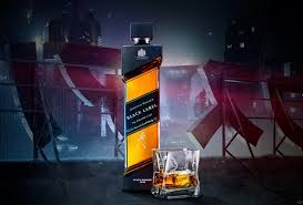 johnnie walker black label the director s cut is now available globally at select liquor s only 39 000 bottles have been made ing for 89 99