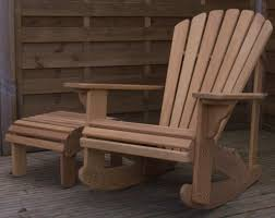 Terrific Adirondack Rocking Chair Plans High Resolutin Hd Bed Glider