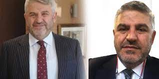 Tasarruf Mevduatı Sigorta Fonu Kurulu (TMSF) Başkanı Fatin Rüştü Karakaş  kimdir? Nereli? Kaç yaşında?