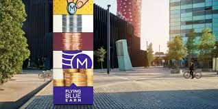 Earn Flying Blue Miles When Flying With Klm Or Air France