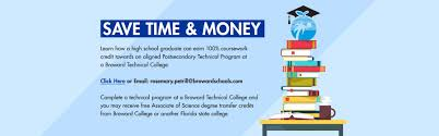 Free Articulated College Credits Atlantic Technical College