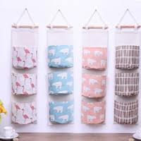 Wall <b>Hanging</b> Storage Pouches Canada | Best Selling Wall <b>Hanging</b> ...
