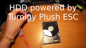 hard drive motor powered by turnigy plush 30a speed controller Turnigy Esc Wiring Diagram hard drive motor powered by turnigy plush 30a speed controller youtube turnigy esc wiring diagram