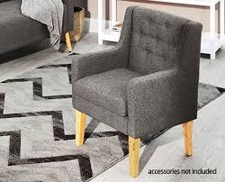 aldi accent armchair 129
