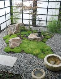 Captivating ... Daft And Compact Japanese Garden With Shoji Screens Perfect For The  Contemporary Home