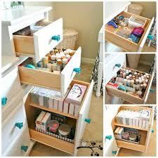 craft room storage ideas fabric