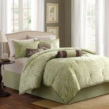 syren 7 piece comforter set by beachcrest home the