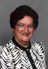 Beulah Lucille Hickman Halliwell (1921-1998) - Find A Grave Memorial