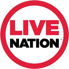 Live Nation Australia - Home