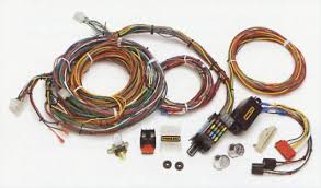 painless 20121 1967 1968 mustang wiring harness 1968 Mustang Wiring Diagram at Complete Wiring Harness 68 Mustang