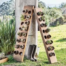 Vertical Garden Herb Planter