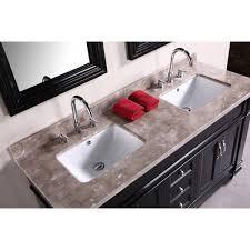 60 double sink bathroom vanities simple vanities bathroom vanities 60 inches double sink sink in