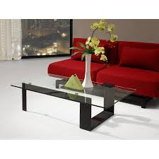 Zuo Modern Coffee Table Shop Zuo Modern Zeon Black Rectangular Coffee Table At Lowescom