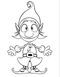 Coloring Page Kids For Fantasy Image Photos Elves Coloring Pages