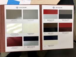 Harley Davidson 2019 Color Chart 2019 Harley Davidson Color Chart Price And Review From I