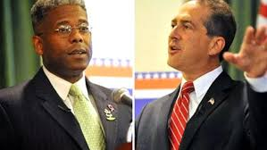 Klein-West congressional race gets down to the last handshake - News - The  Palm Beach Post - West Palm Beach, FL