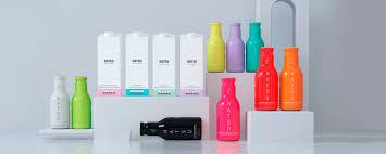Ejemplo de gama de producto y línea de producto: Caso Hatsu