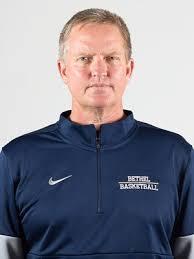 Doug Novak - Men's Basketball Coach - Bethel University Athletics