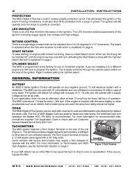 msd 6520 digital 6 plus ignition control installation user manual msd 6520 digital 6 plus ignition control installation user manual page 2 24