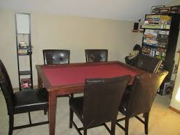 nice dining room furniture. unique furniture love your gaming table like these cool people do on nice dining room furniture