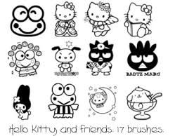 Select from 35478 printable coloring pages of cartoons, animals, nature, bible and many more. Hello Kitty Coloring Pages To Print Or Something Kye Cha S Blog