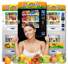 Healthy Snacks Vending Machine Business Awesome Healthy Snacks Drinks Vending Machines Business And Routes Vending