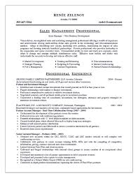 Account Manager Resume Shows Your Professionalism In The Same Field