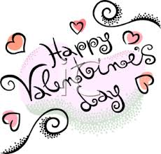 Image result for valentine's day specials clip art