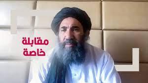عربي بوست يحاور السفير الأفغاني السابق في باكستان، في عهد طالبان، والمتحدث  الرسمي باسم الحركة سابقاً - YouTube
