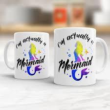 office cups. Mermaid Mug Coffee Beer Office Mugs Cups Home Decal E
