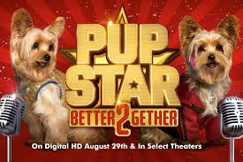 Pup Star: Better 2Gether (2017) latino