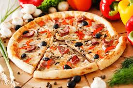 Znalezione obrazy dla zapytania pizza obrazek