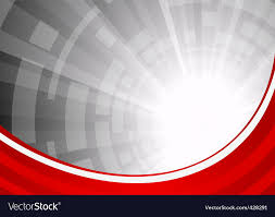 red abstract background vector. Vector Abstract Red Background Image Intended