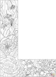 Coloring Pictures Of Letter L Copy Letter L Coloring Page Free