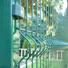 Galvanized Wire Fence Hog Panels Concrete Mesh Home Depot Welded