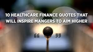 Healthcare Quotes