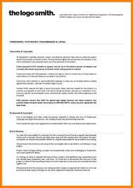 002 Graphic Design Proposal Template Business Pdf Freelance