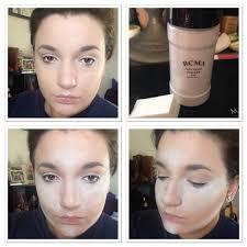 rcma makeup emo