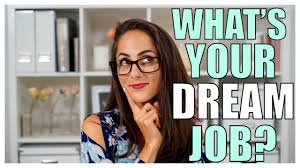 Take The Quiz 9 Questions To Find Your Dream Job Youtube