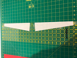 A Few Scraps: Making wedge quilts without a wedge ruler & To use this method you need two copies of your template. Tape them to your  quilting ruler so that the edge of the template is aligned with the edge of  the ... Adamdwight.com