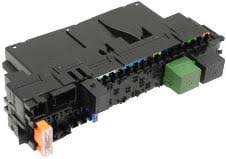 mercedes benz s fuses com mercedes benz s430 fuse box for central electronics oem 003 545 47