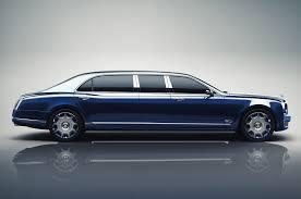 2018 bentley mulsanne extended wheelbase. simple 2018 bentley mulsanne grand limousine side profile inside 2018 bentley mulsanne extended wheelbase