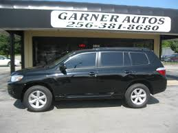 2008 Toyota Highlander - Information and photos - ZombieDrive