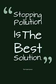 Write an essay about environment pollution   Lock and key     essay on pollution will kill humanity