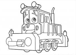 Small Picture Chuggington Coloring Pages fablesfromthefriendscom