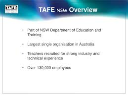 Tafe Nsw Organisational Chart Ppt Institute Directors Welcome To New Teachers