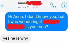 Mom Of Boys Quotes Stunning A Woman Is Contacting The Mothers Of Boys Who Send Her Rape Threats