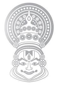 25 Best Kathakali Face Images In 2017 Indian Art Kathakali Face