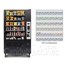 Stacker Vending Machine Amazing Buy Snack Vending Machine 48 Selection Vending Machine Supplies