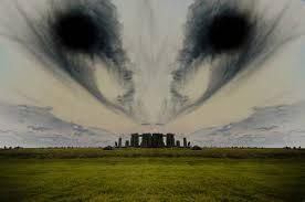 480 x 640 jpeg 166 кб. Face Over Stonehenge Andrea Colantoni Flickr
